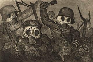 Expresionismo alemán: el impulso gráfico. Obras maestras y Edvard Munch: simbolismo gráfico. Obras maestras