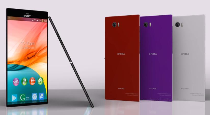 Sony Xperia Z3 Malaysia