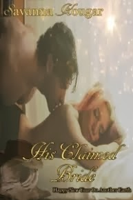 Now Available ~ His Claimed Bride, Happy New Year On Another Earth