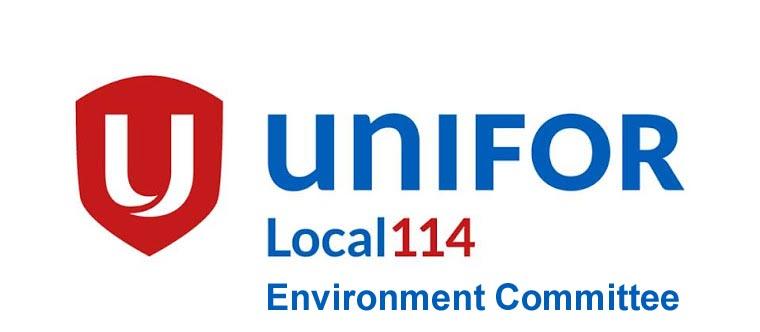 Unifor 114 Environment