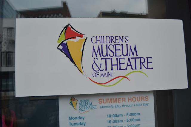 Children's Museum & Theater of Maine