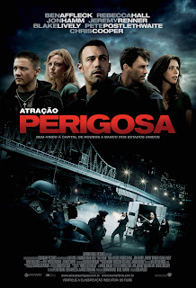 Download   Atração Perigosa   Torrent (2010)