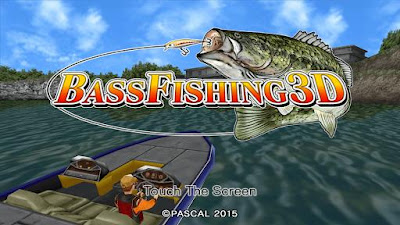 Bass Fishing 3D Free 2.5.9 game for android