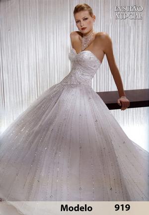 Precios de vestidos de novia ensueno nupcial