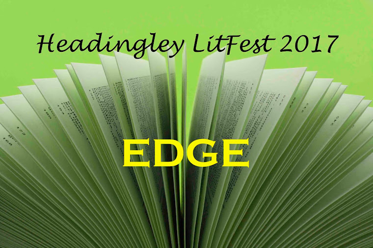 Headingley LitFest - 2017 Programme