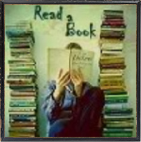 Read a Book Image