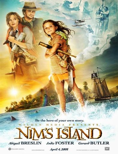 Ver La isla de Nim (Nim's Island) (2008) Online