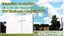 EXECUTIVA DO SC/IPB
