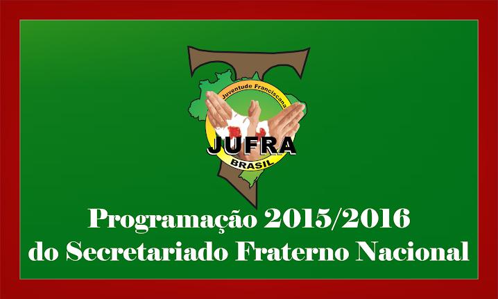 Programação SFN 2015
