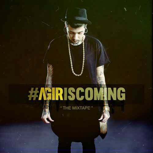 agiriscoming, agir, 2014, mixtape, download