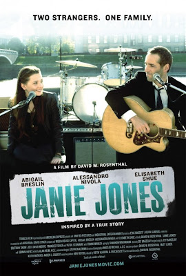 Watch Janie Jones 2010 BRRip Hollywood Movie Online | Janie Jones 2010 Hollywood Movie Poster