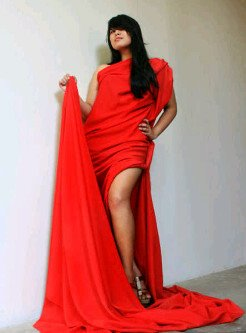 Foto hot Seksi Maharani Suciyono - wartainfo.com