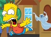 Simpson Run Away