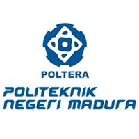 Logo Politeknik Negeri Madura