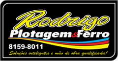 Rodrigo Plotagem & Ferro