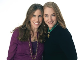 The Slane sisters-jewelry designers