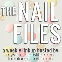 the nails files