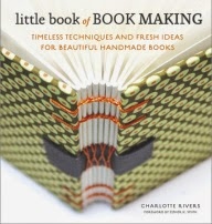 Buy the Little Book of Book Making on Amazon.com