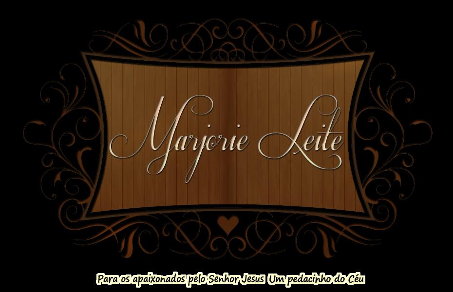 Marjorie Leite