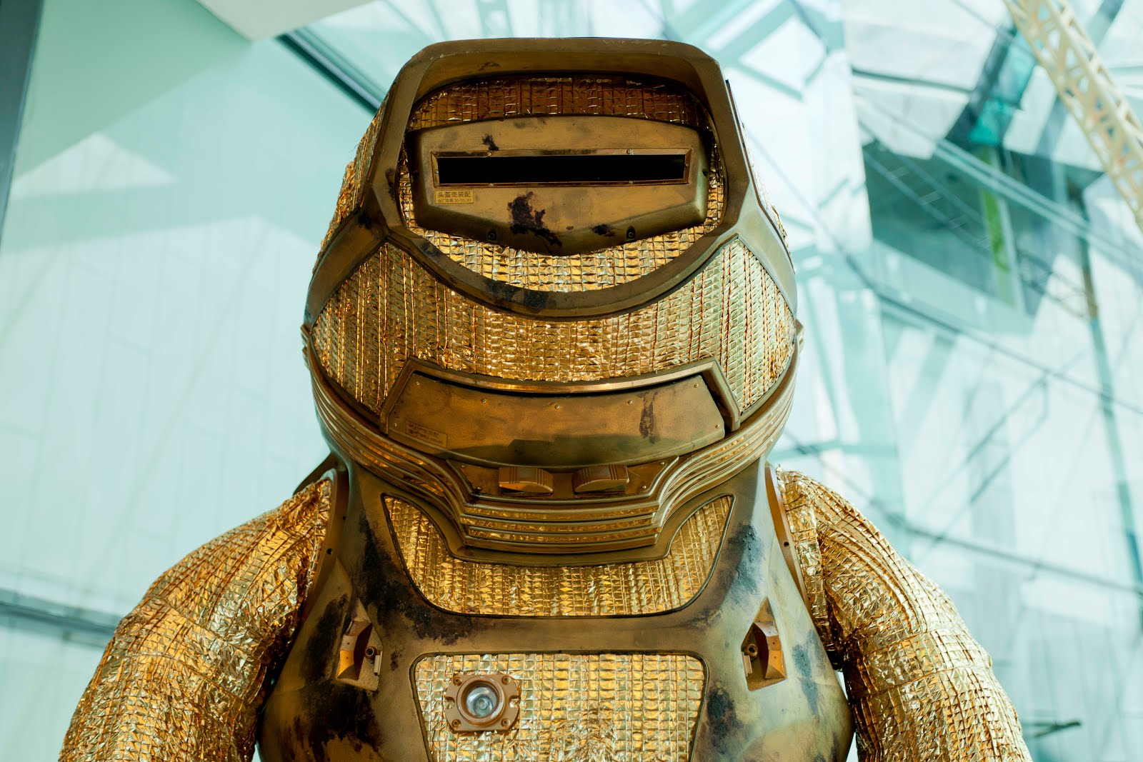 sunshine space suit - photo #1