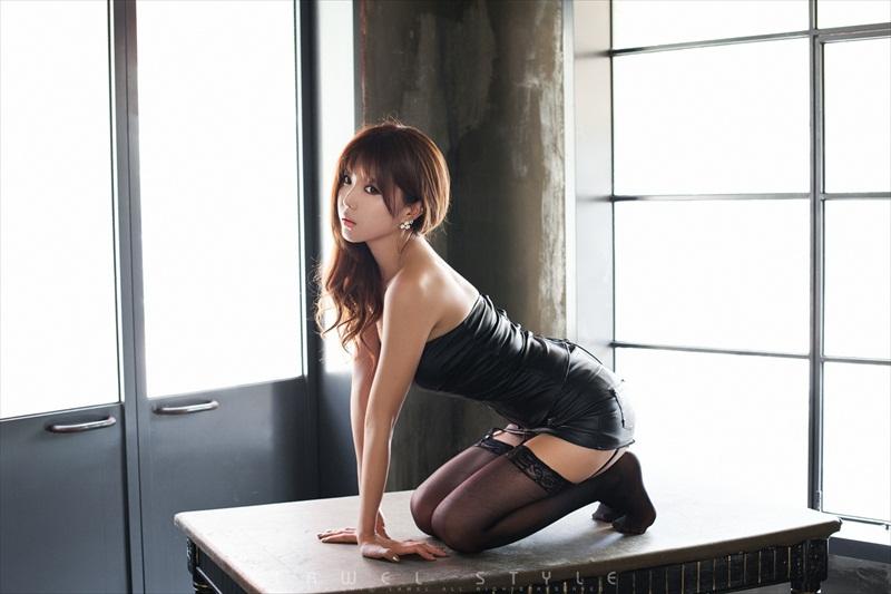 Heo_Yun_Mi_120 Latex And Stockings 2 Latex And Stockings 2 Heo Yun Mi 120