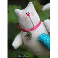 тильда куклы зайцы коты блог блоггер blogspot каталог