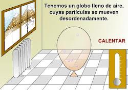 EFECTOS DEL CALOR
