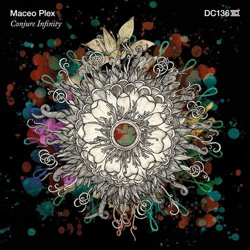 Maceo Plex - Conjure Infinity  + Solitary Daze / Royksopp 'Sordid Affair' (Maceo Plex Remix)