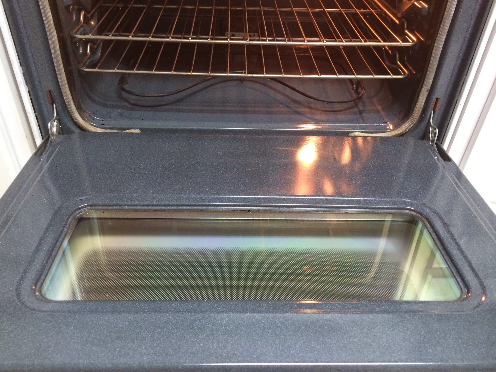 Natural Made Simple How To Clean Your Oven Without Chemicals