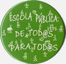 Escola pública.