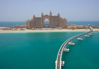 Atlantis Palm Hotel