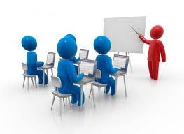 Reservatie computerklas (leerkrachten)