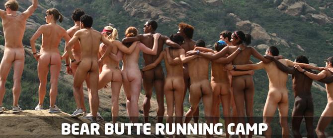 Running Bear Nudist Park
