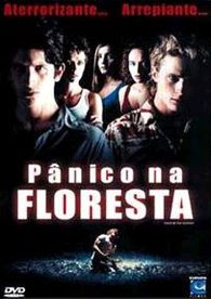 Lanamentos 2012 Downloads Download Pnico Na Floresta   DVDRip AVi Dublado