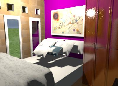 berbagi contoh desain rumah juli 2012