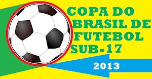 COPA DO BRASIL SUB 17