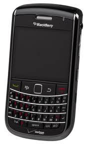 Meningkatkan Performa Blackberry