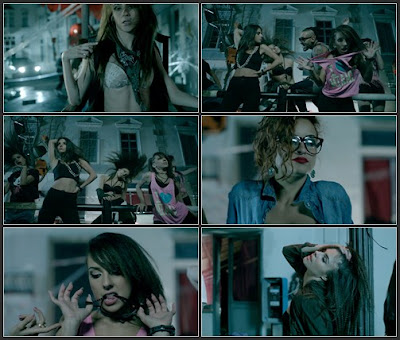 Pacha Man feat. Alex Velea - Aia e (2013) HD 1080p Music Video Free Download