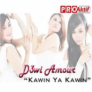 Dewi Amour - Kawin Ya Kawin