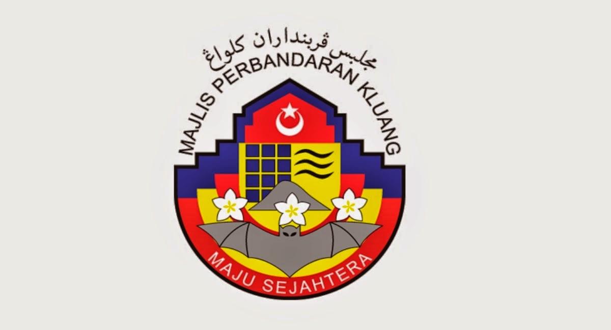 Jawatan Kerja Kosong Majlis Perbadaran Kluang (MPKluang) logo www.ohjob.info februari 2015