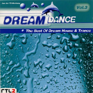 Dream Dance Vol. 03 (1996)