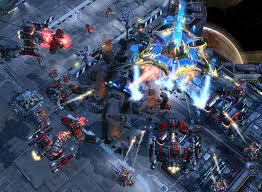 Nuevos Mapas para Starcraft 2