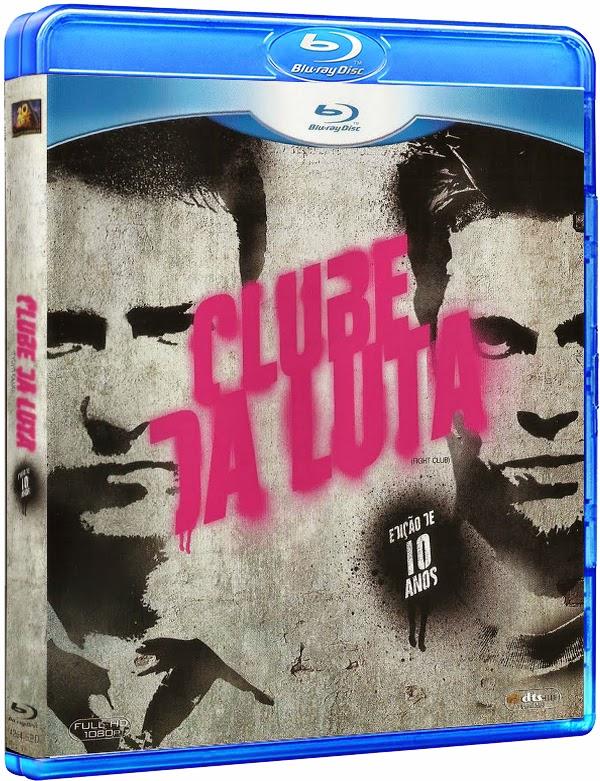 Clube da Luta (1999) BluRay 1080p Dublado