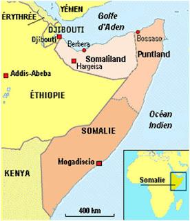 La insurgencia de al-Shabaab