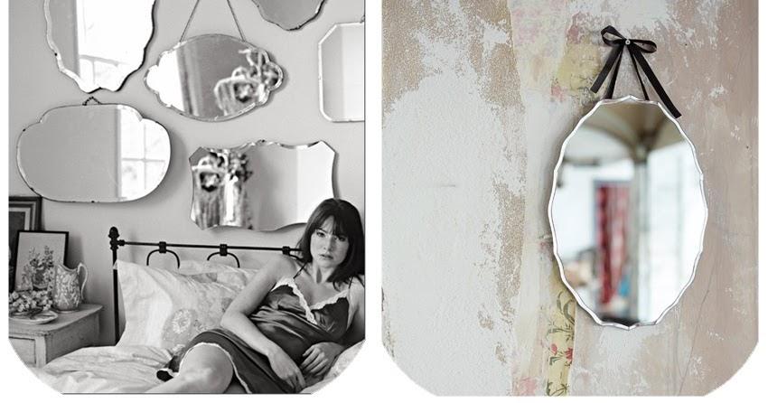 D co miroir biseaut for Miroir biseaute sans cadre