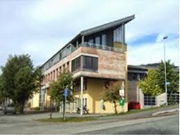 Vargstad videregående skole Lillehammer, Norway