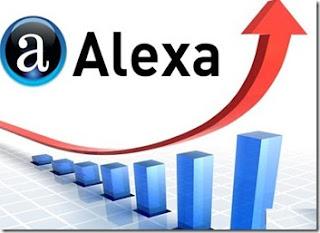 أفضل نصائح لتحسين ترتيب اليكسا مدونتك Alexa Ranking