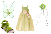 Tinkerbell Costume Suggestion Affordable & Functional