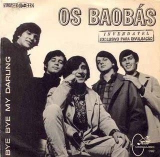 Os Baobás