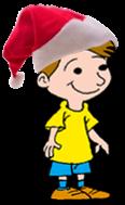 Santa Boy
